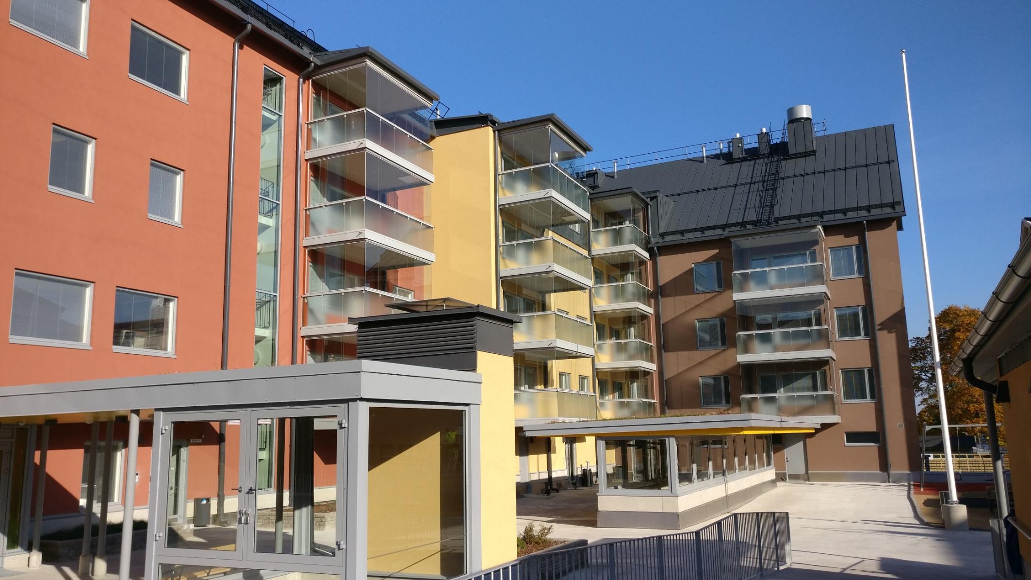 Niiralan Kulma, Hatsalankatu 37, Kuopio